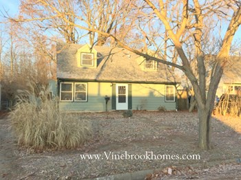 1117 Blakley Dr 3 Beds House for Rent Photo Gallery 1