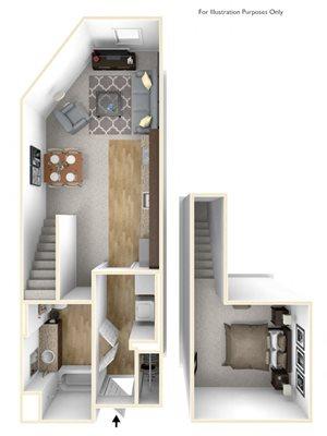 The Grand Castle Apartment Homes 2655 Grand Castle Blvd Grandville