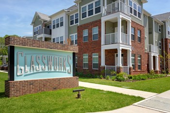 118 Glassworks Blvd 1 Bed Apartment for Rent Photo Gallery 1