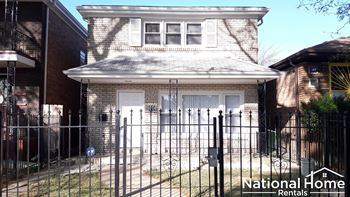 9014 S Morgan Street 3 Beds House for Rent Photo Gallery 1