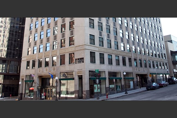 The Historic Minnesota Building Apartments 46 4th Street East Lower Level 1 St Paul Mn Rentcafe