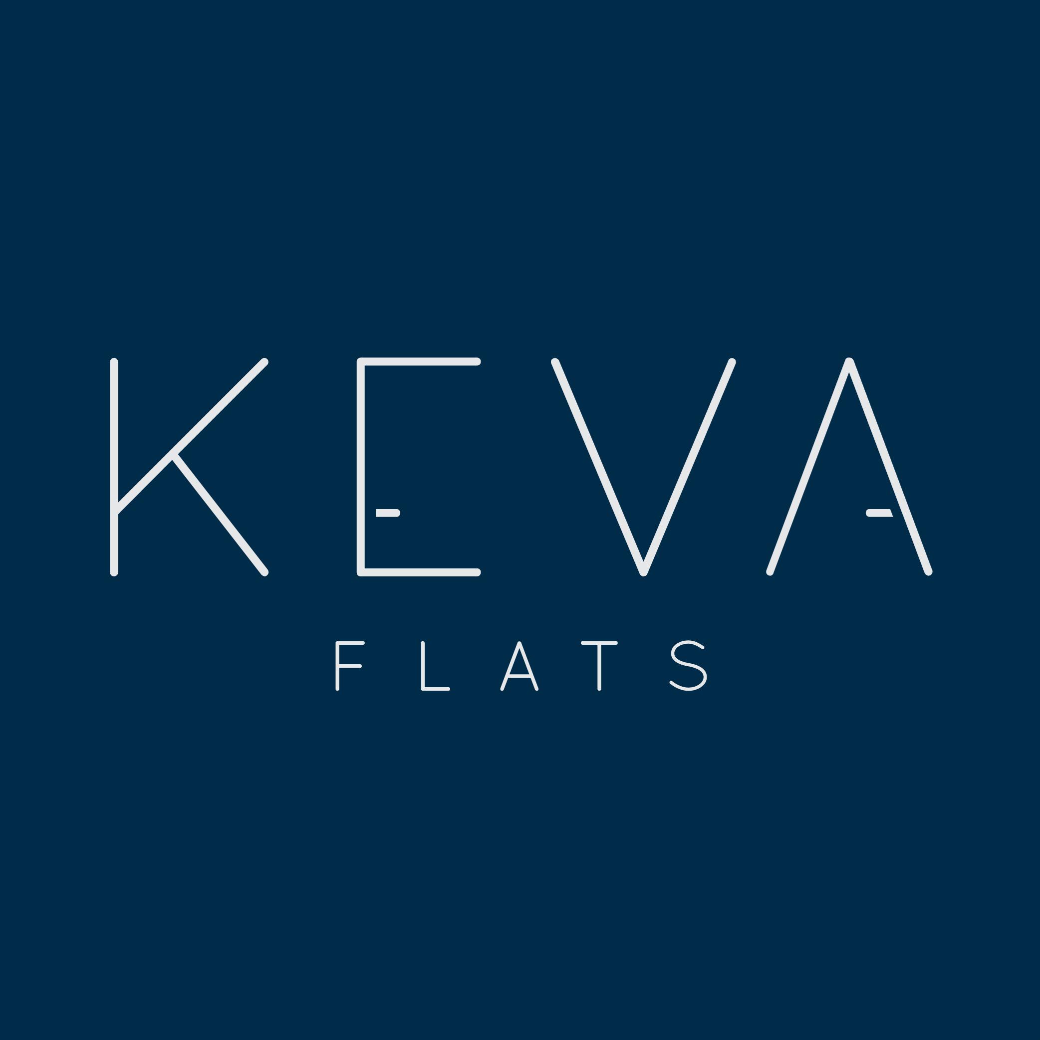 Keva-Flats-Logo