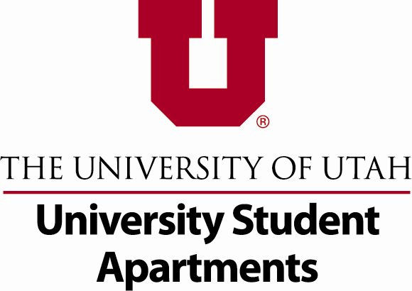 University Student Apartments Property Logo 3
