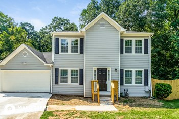 1541 Elm Log Ct 4 Beds House for Rent Photo Gallery 1