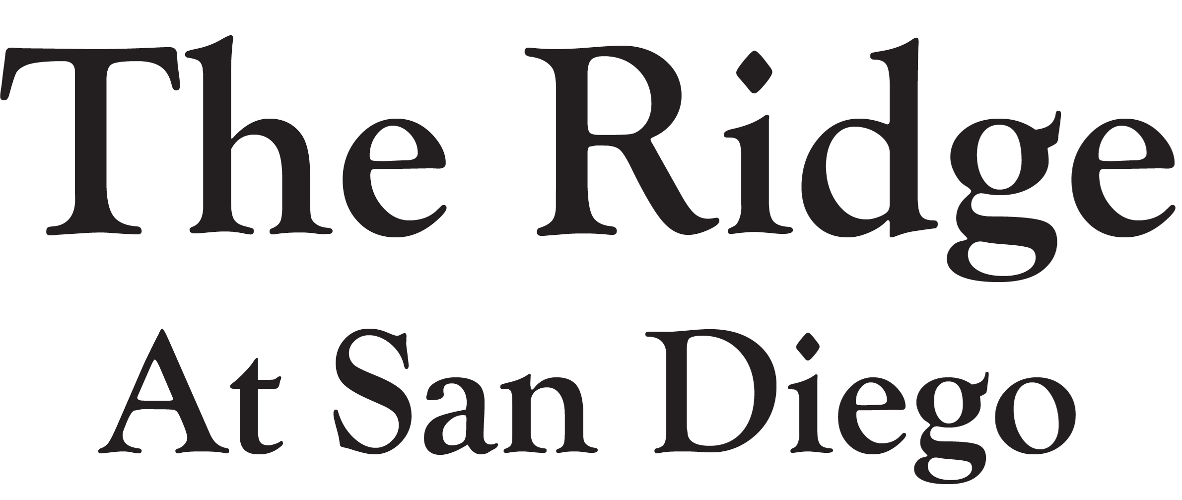 Map and directions to ridge at san diego in san diego ca - Ross dress for less garden grove ca ...