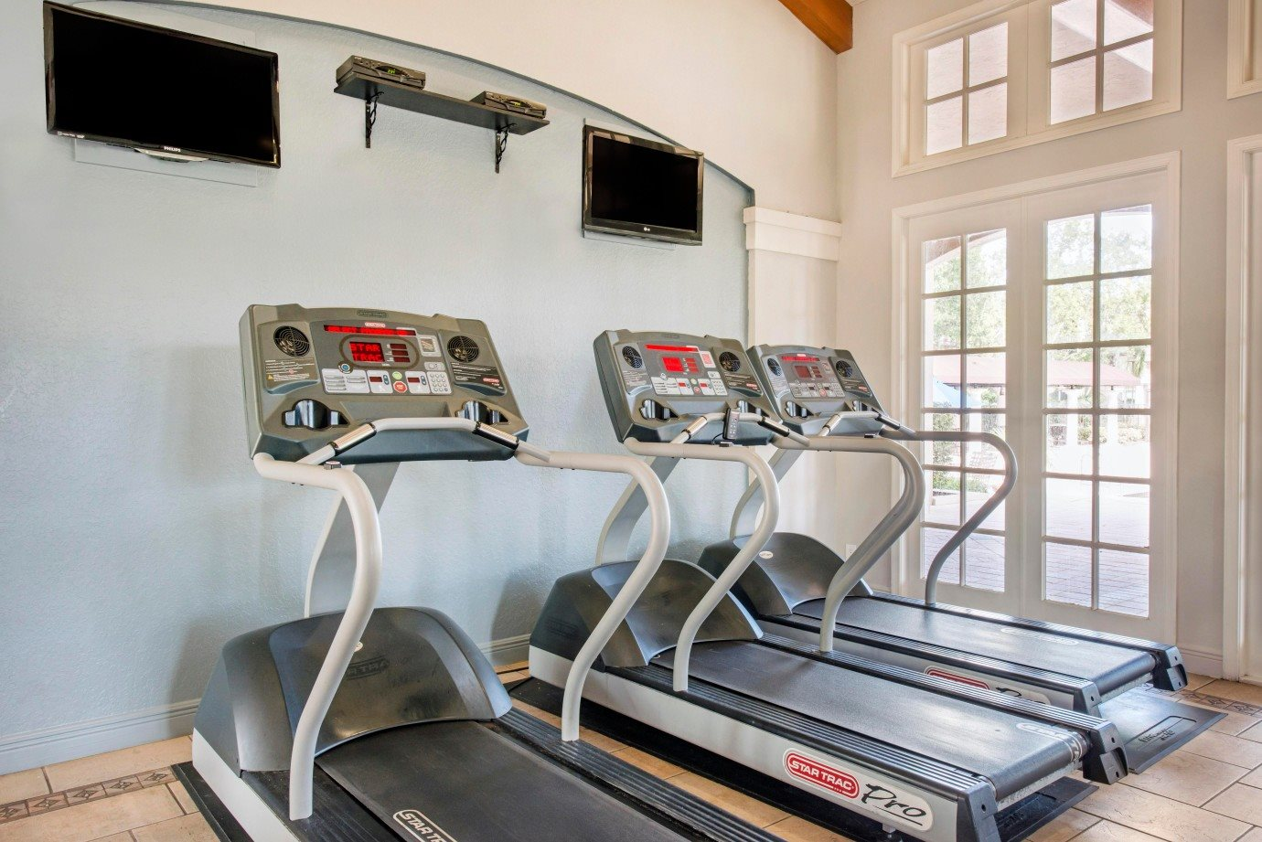 The Cove at Boyton Beach| Fitness