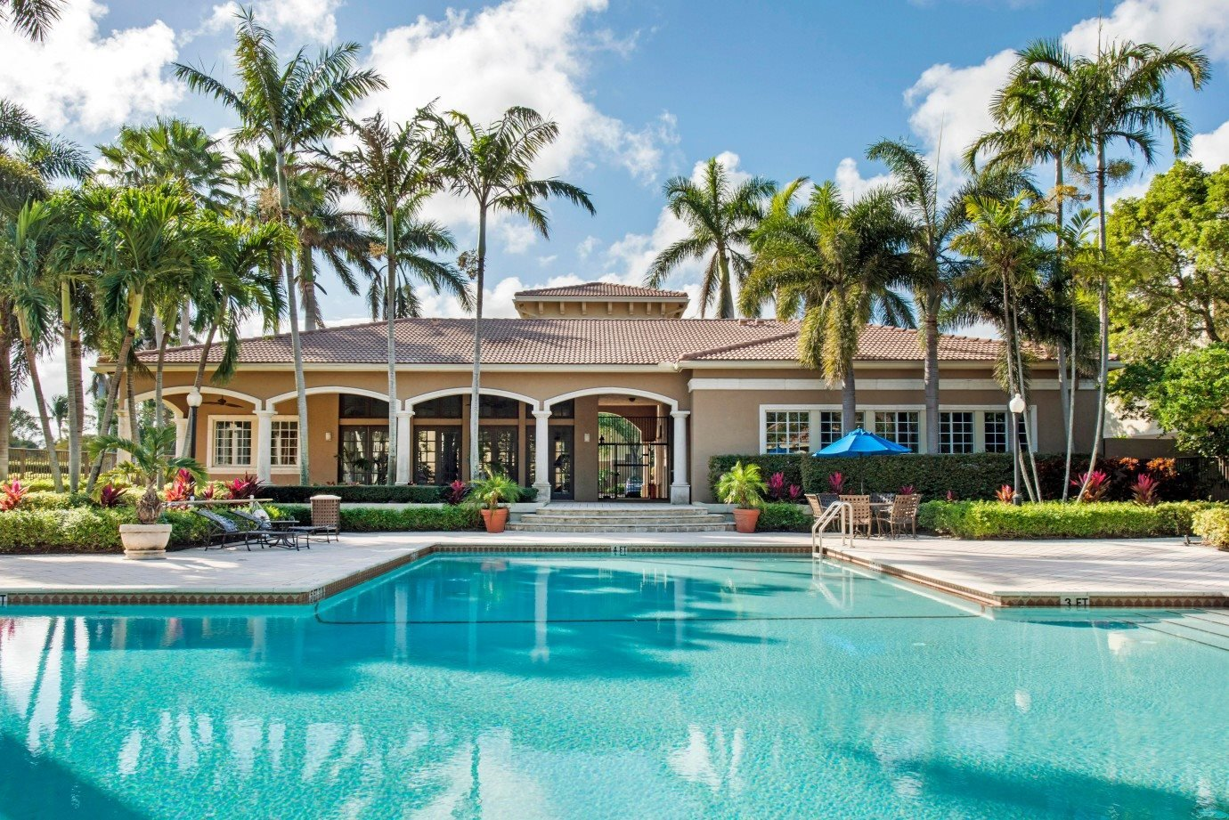 The Cove at Boyton Beach| Swimming Pool