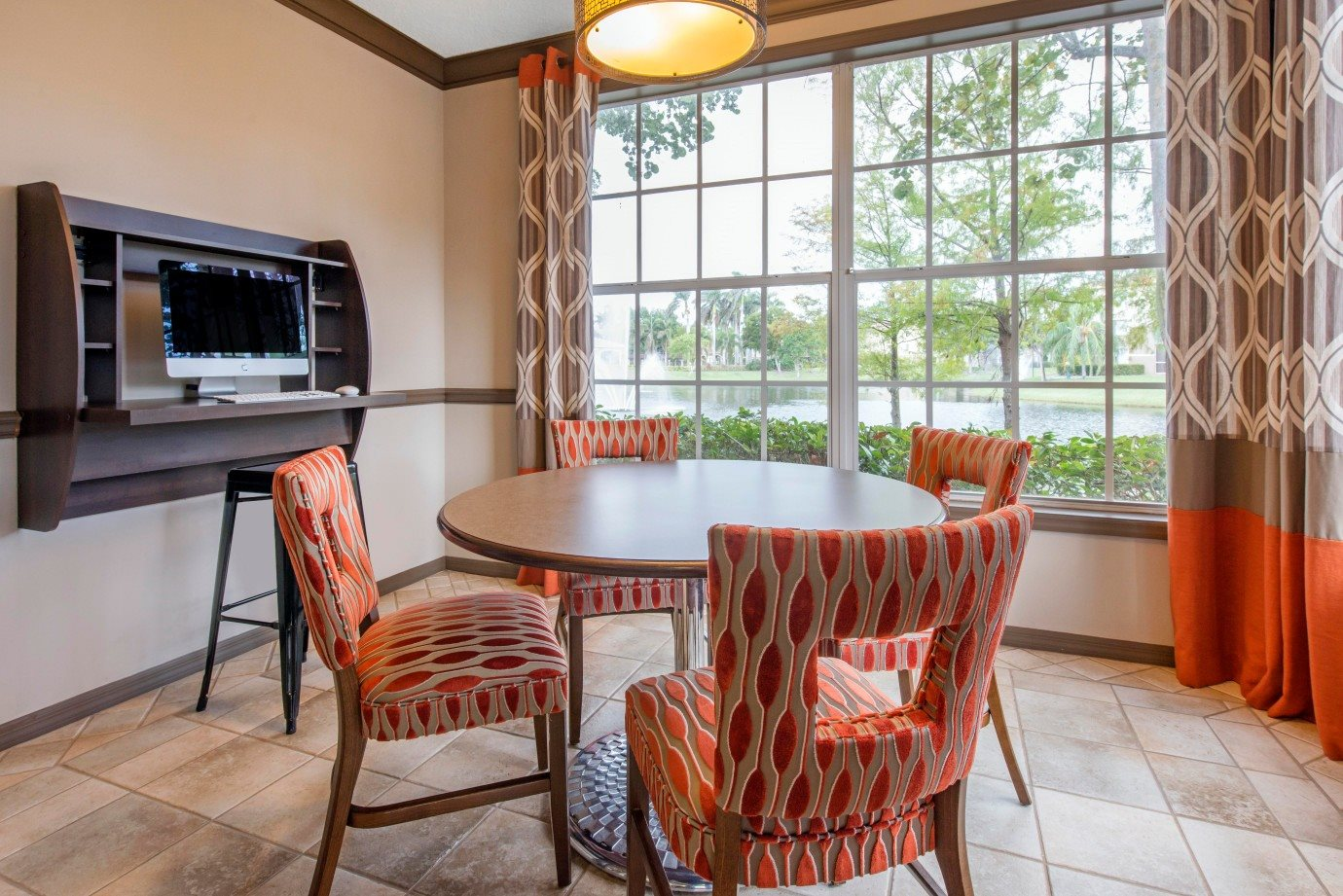 The Cove at Boyton Beach| Clubhouse