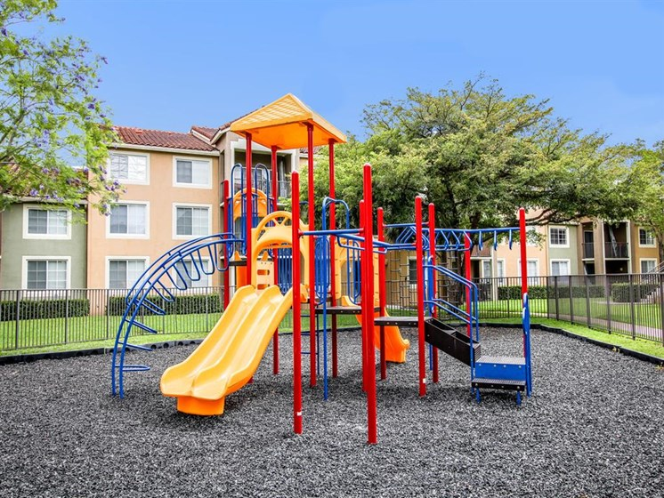 The Enclave Apartments| Playground