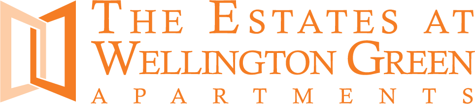 The Estates at Wellington Green Apartments Property Logo 80