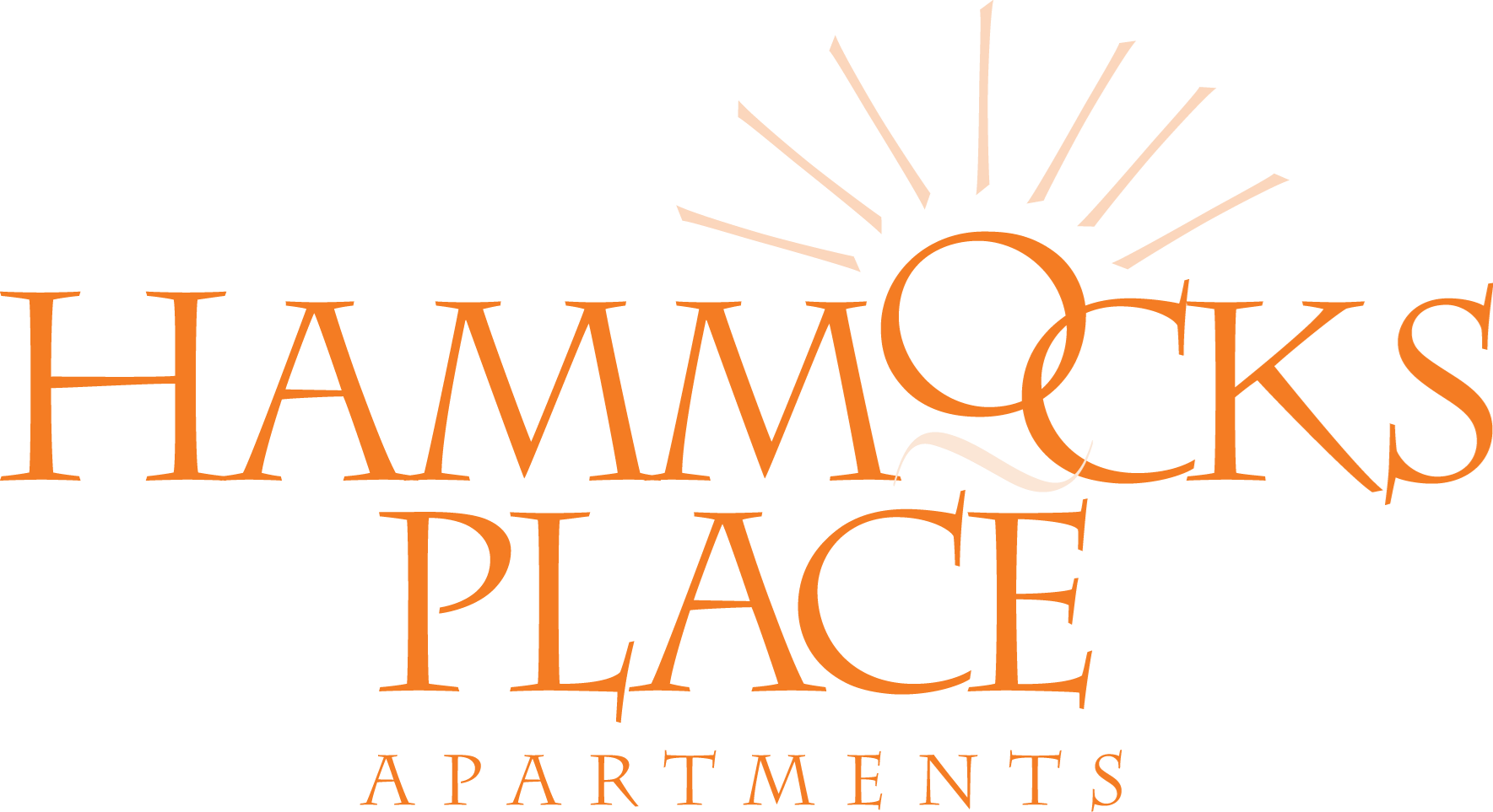 Hammock's Place Apartments Property Logo 73