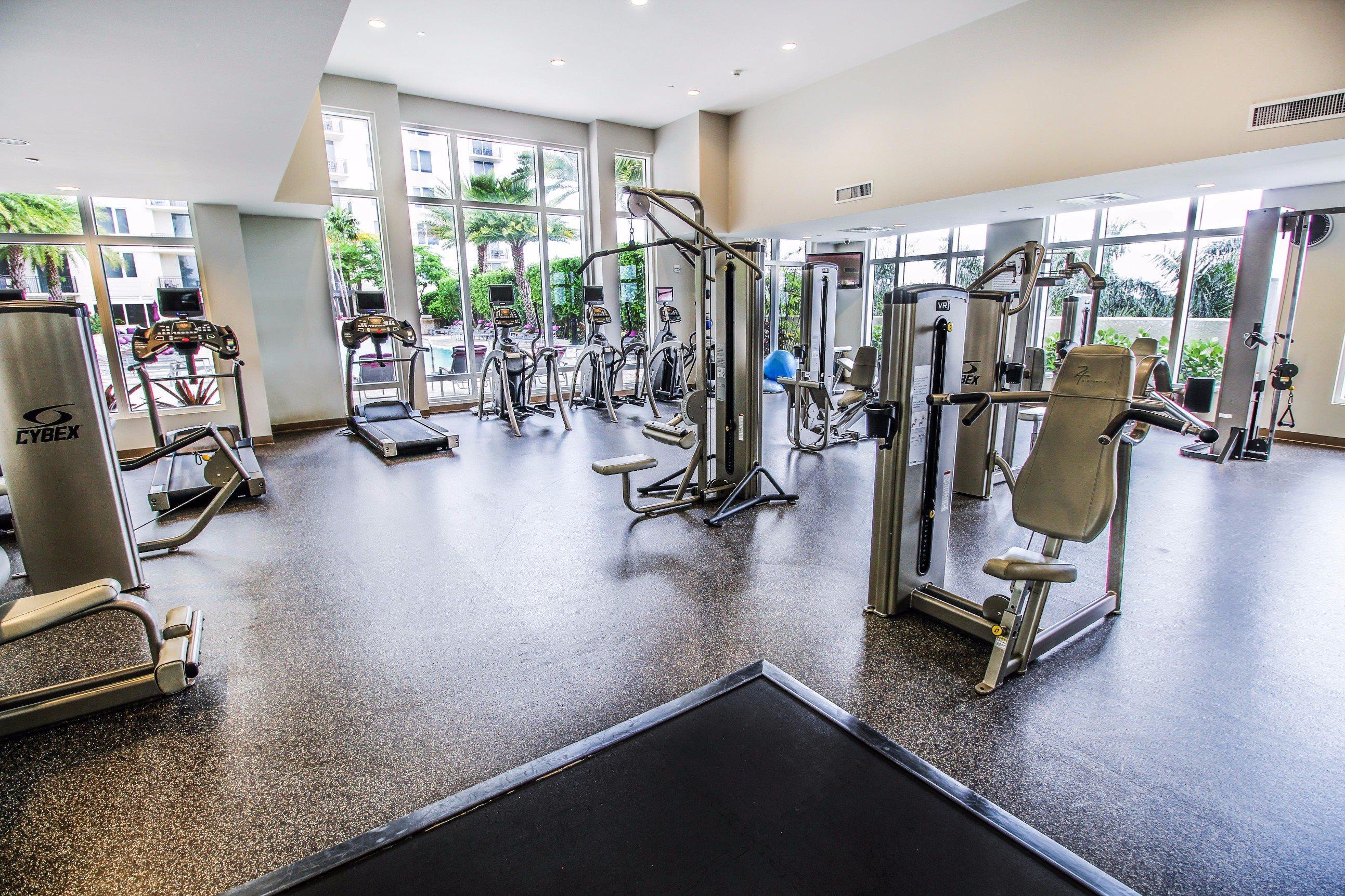 Midtown 24 Fitness Center