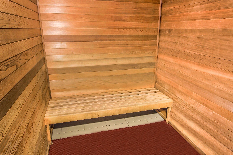 Midtown 24 Sauna