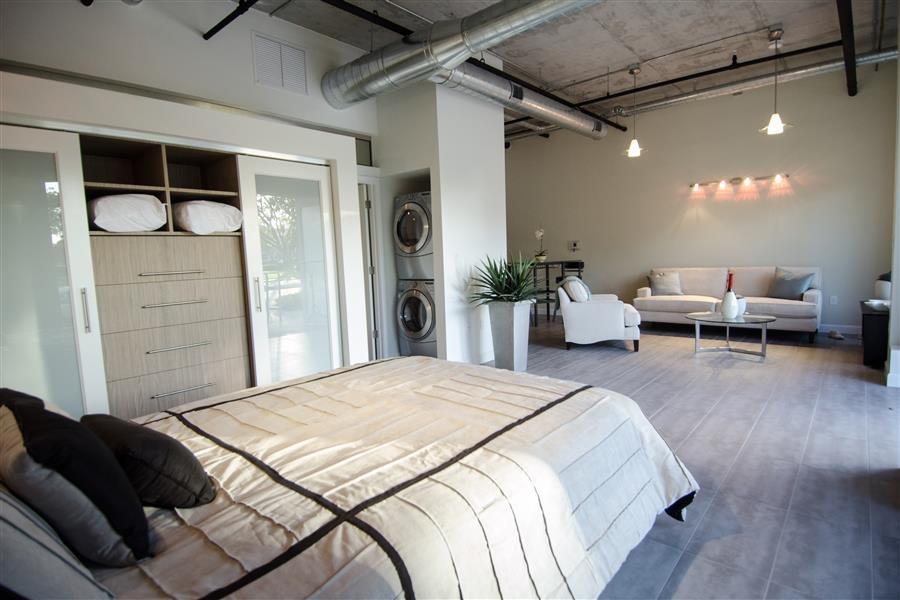 Midtown 24 Bedroom