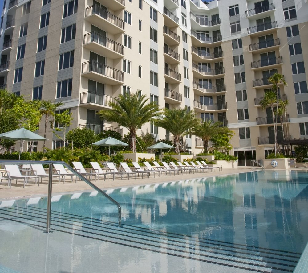 Midtown 24 Apartments In Plantation, FL