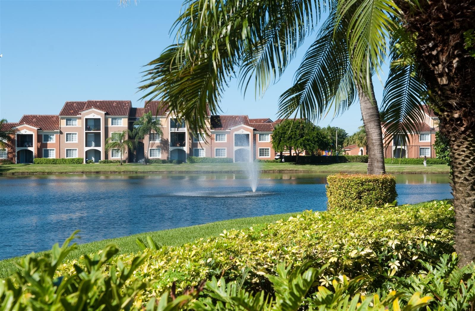 Beautiful Lake View at Miramar Lakes, Miramar, FL, 33025
