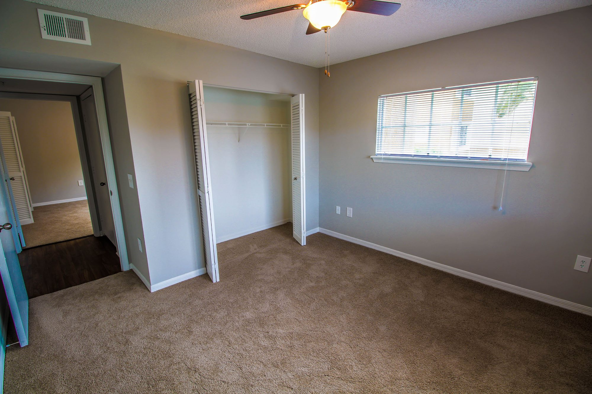 Spacious Bedrooms With Spacious Walk In Closets at Oasis Delray Apartments, Delray Beach, FL 33484