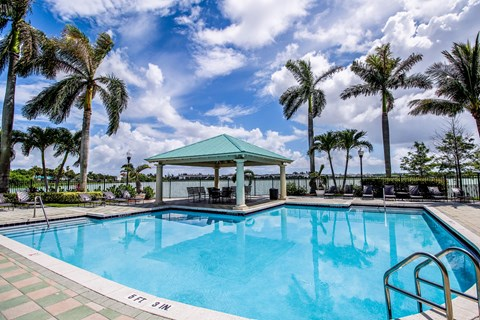 Palm Trace Landing|Swimming Pool