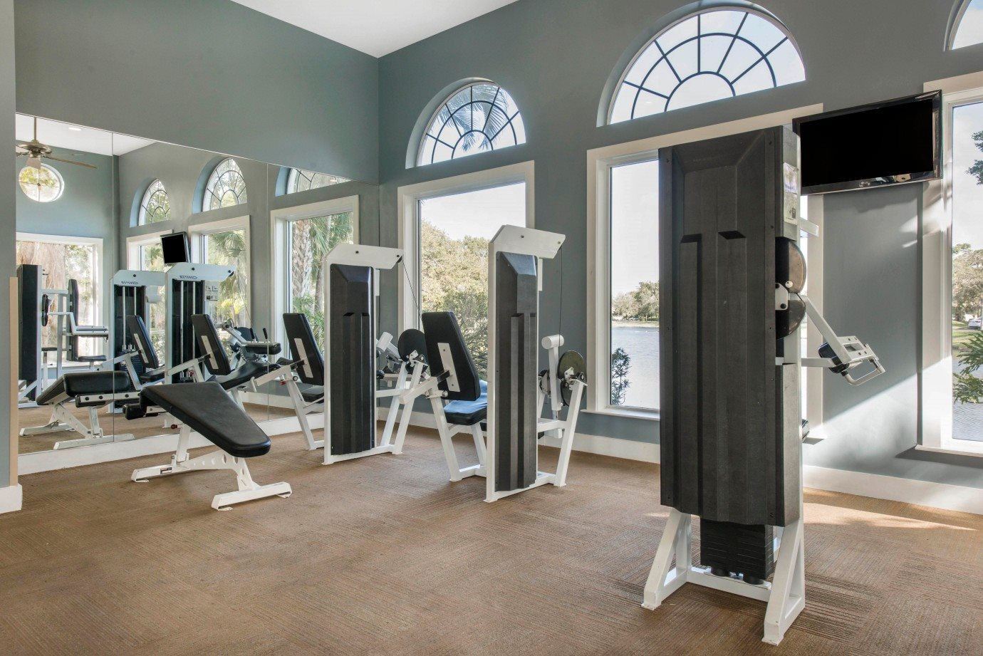 The Preserve at Deer Creek |Fitness Center