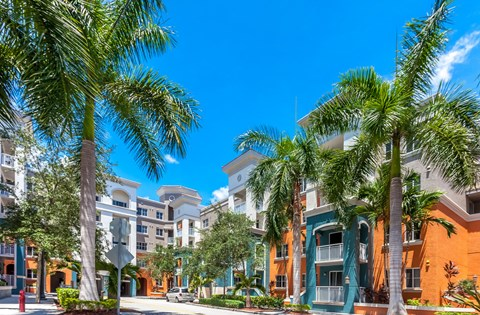 Red Road Commons Student Living Enjoy the South Miami Vibe