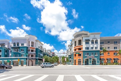 Red Road Commons Student Living in South Miami Walking Distance to the University of Miami