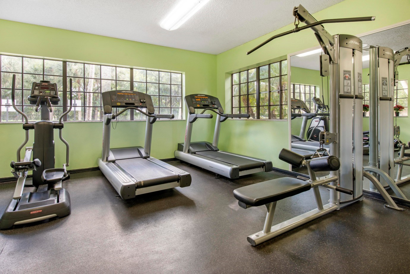 The Reserve at Ashley Lake | Fitness Center
