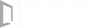 The Reserve at Ashley Lake | Off White Property Logo