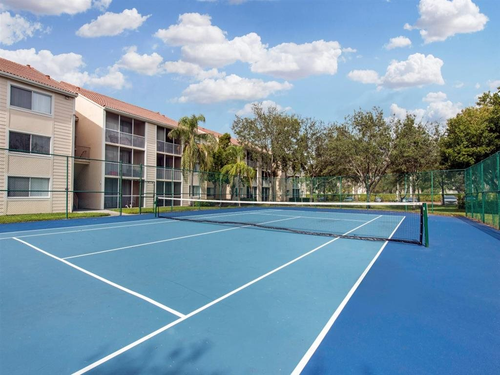 Sabal Pointe|Tennis Courts