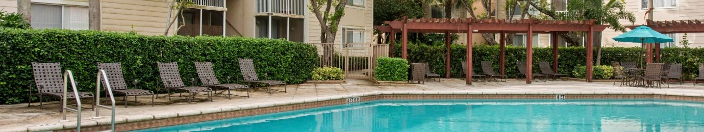 Sabal Pointe|Pool