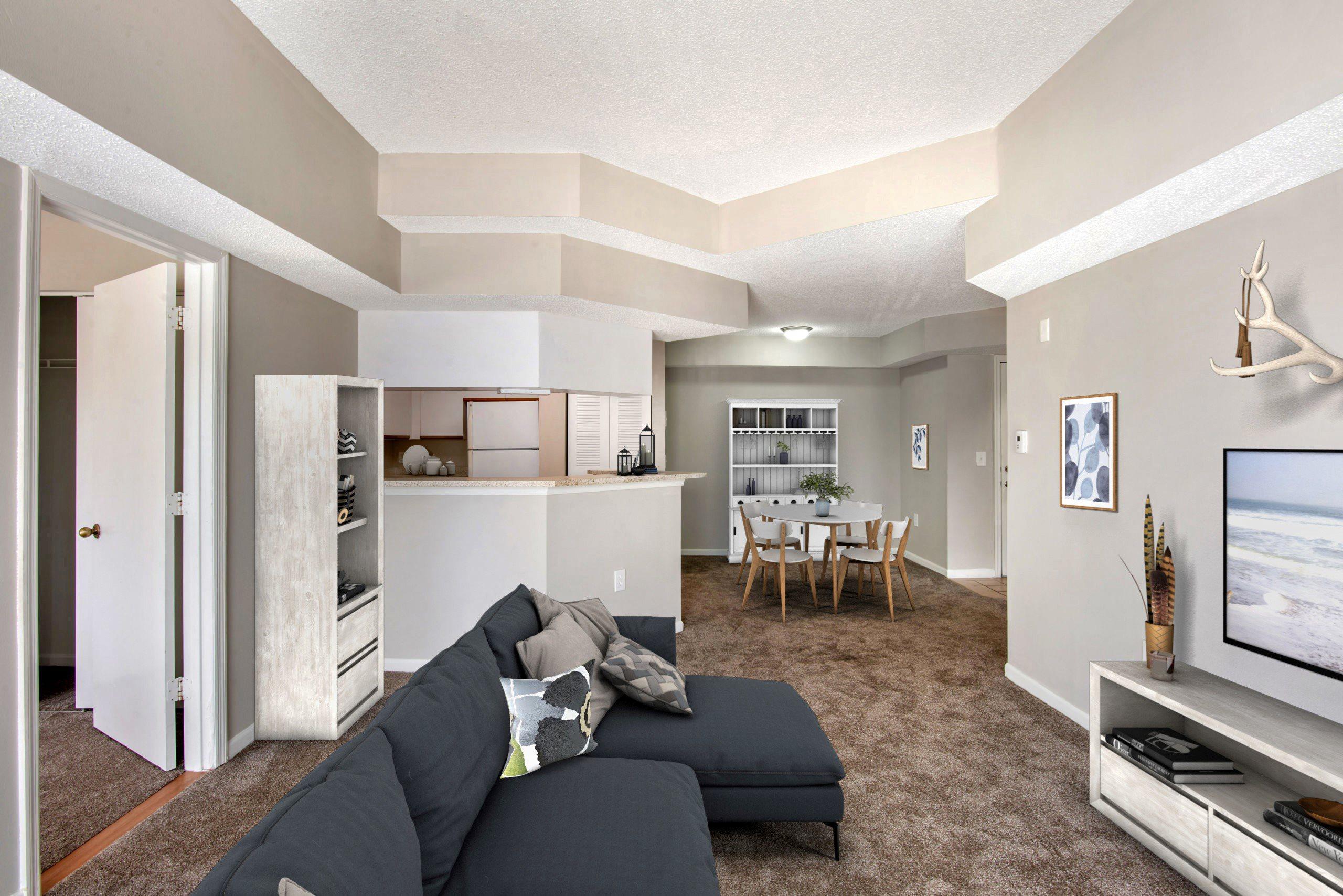 Sheridan Ocean Club Apartments | Apartments in Dania Beach, FL