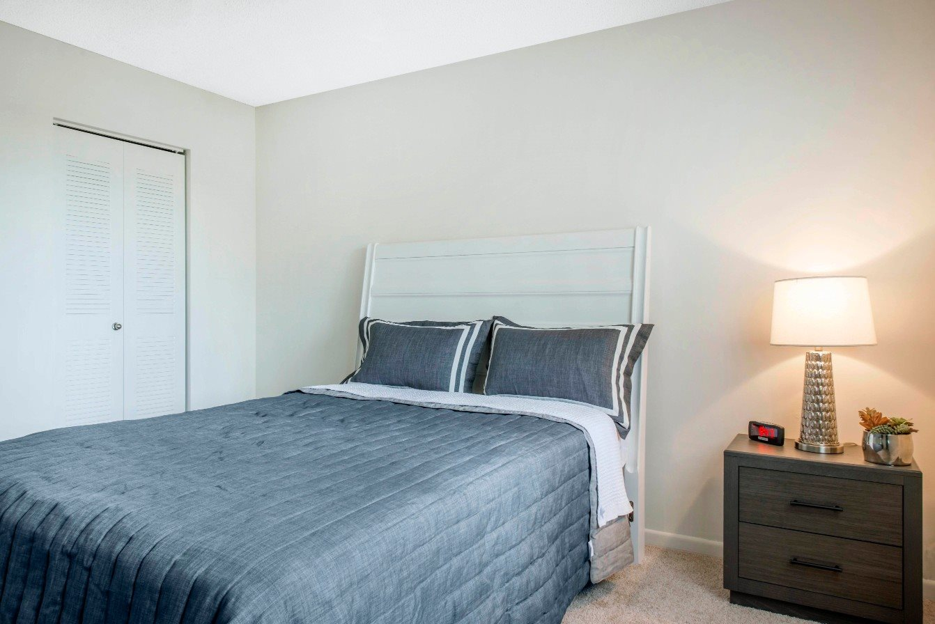 St. Andrews at Winston Park|Bedroom
