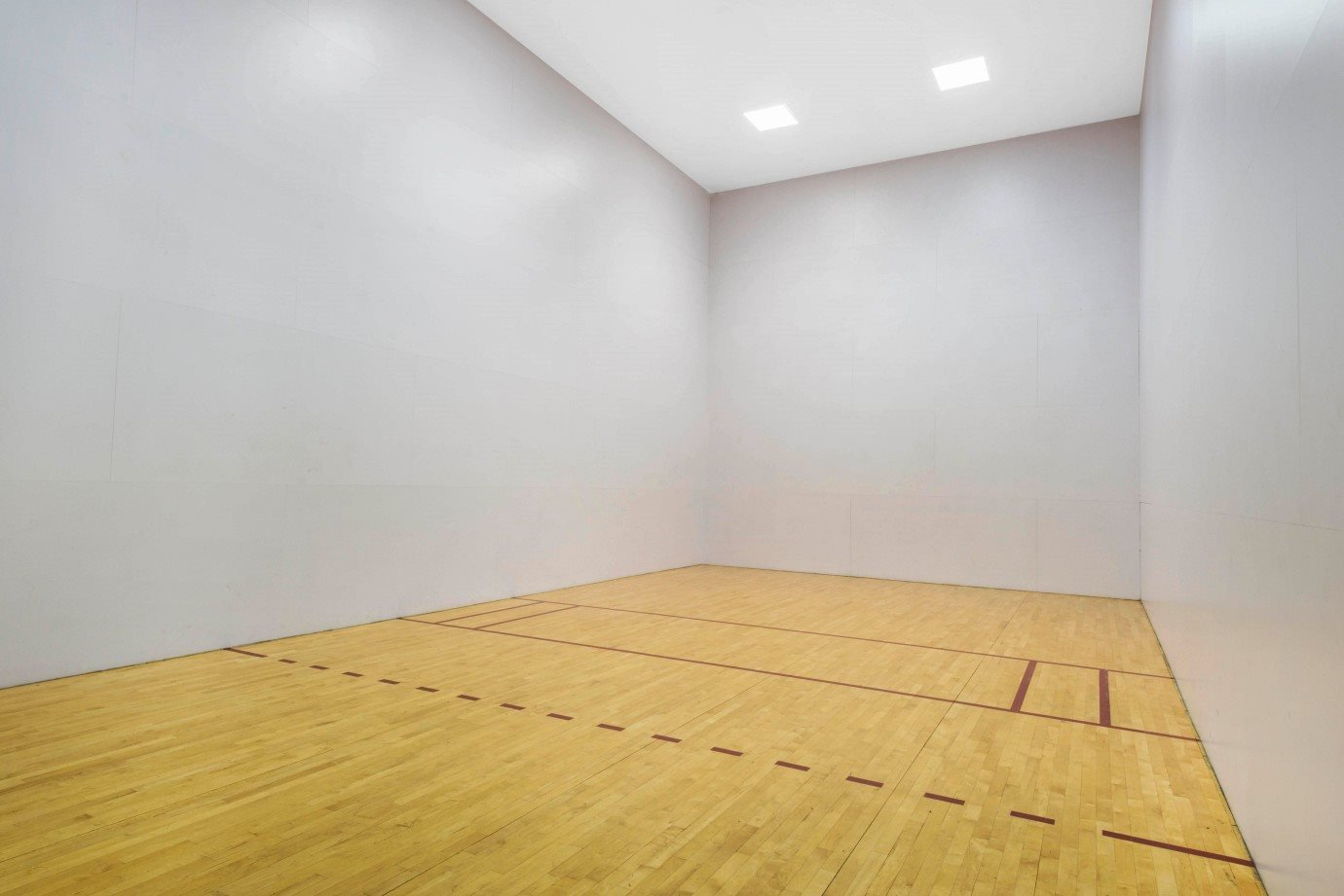 St. Andrews at Winston Park|Racquetball Gym
