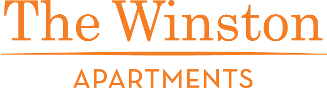 The Winston Apartments Property Logo 73