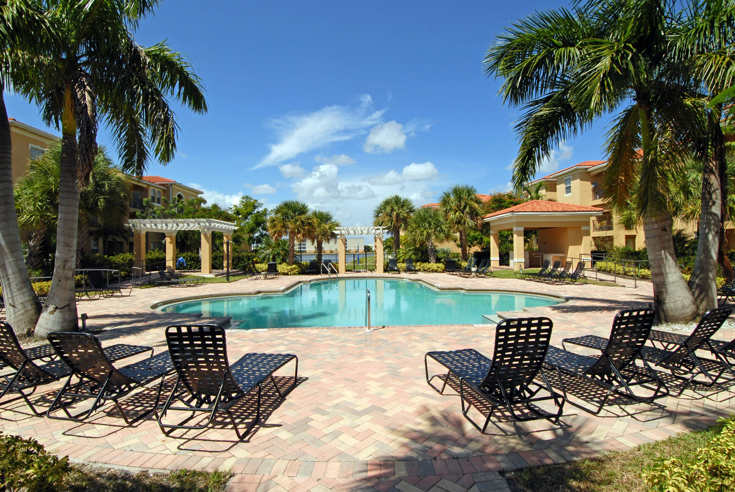The Winston Apartments Apartments In Pembroke Pines Fl