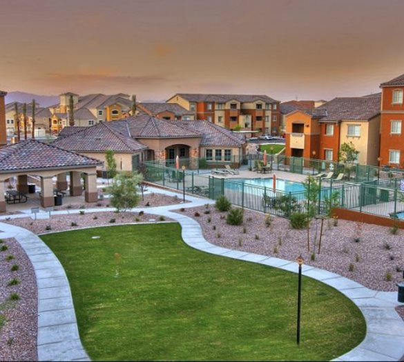 Arbor Pointe Apartments Las Vegas