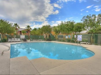9700 W. Sunset Rd 2-3 Beds Apartment for Rent Photo Gallery 1