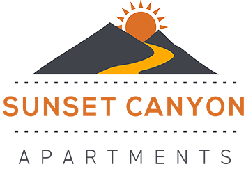 Sunset Canyon Property Logo 12