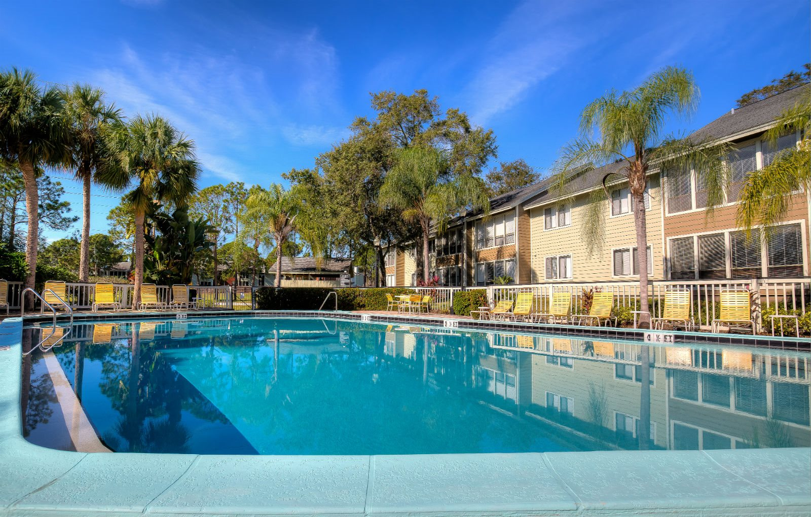 Town Place Apartments Clearwater