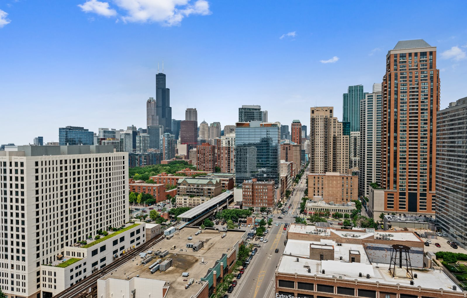 1333 S Wabash | Apartments in Chicago, IL