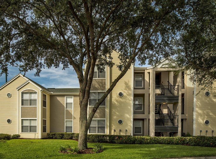 The Terraces at Lake Mary Apartment Homes, Florida