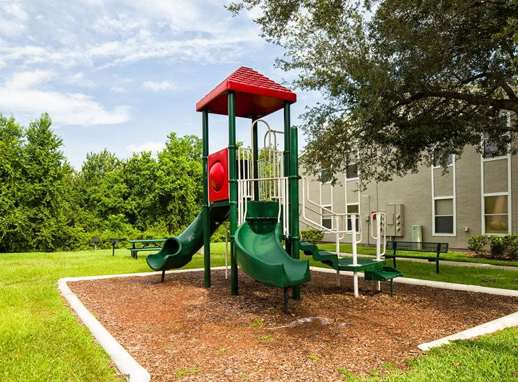 Playground The Terraces at Lake Mary Apartment Homes, Florida