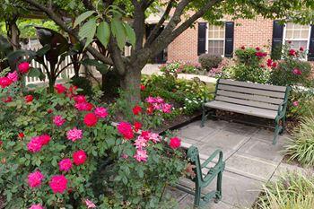Apartments for Rent near Lancaster Mennonite School--Hershey Campus