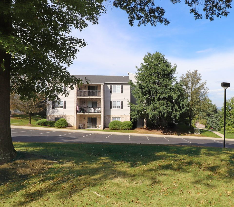 Apartments In Camp Hill, PA