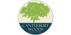 Canterbury Woods Apartments logo
