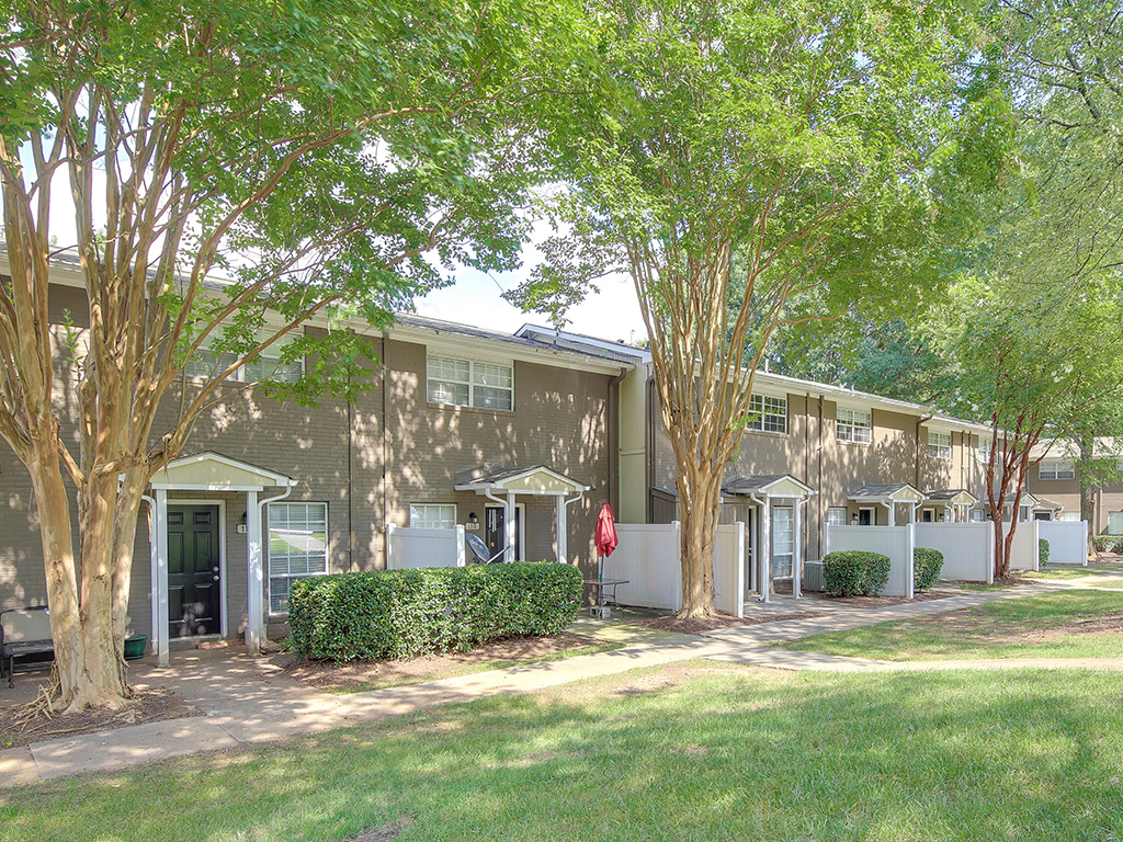 Green Friendly Community at Montecito, Raleigh