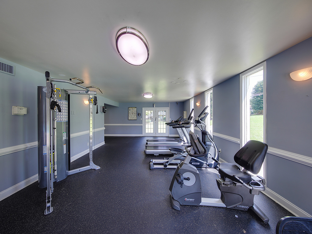 24 Hour Fitness Center at Montecito, Raleigh, NC, 27609