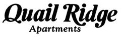 Quail Ridge Apartments Logo