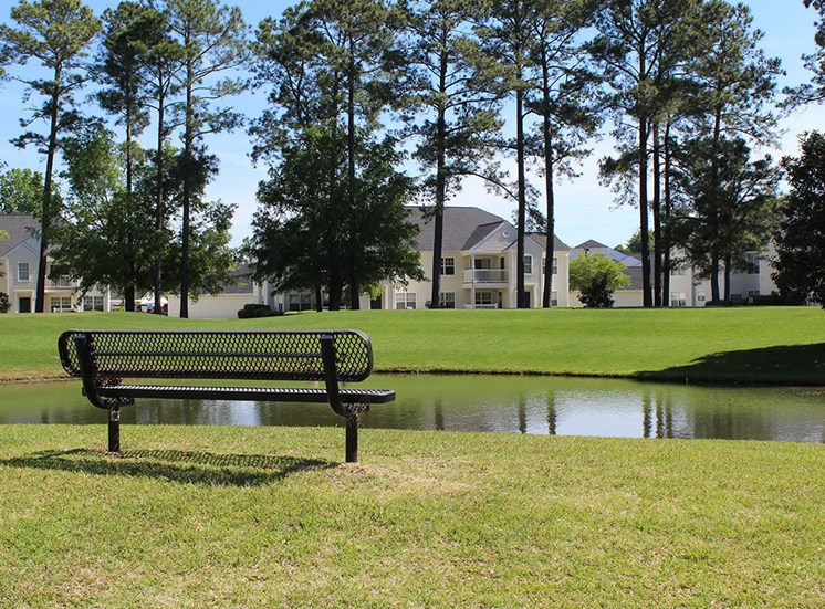 Course at Flintlake Apartments in Myrtle Beach SC