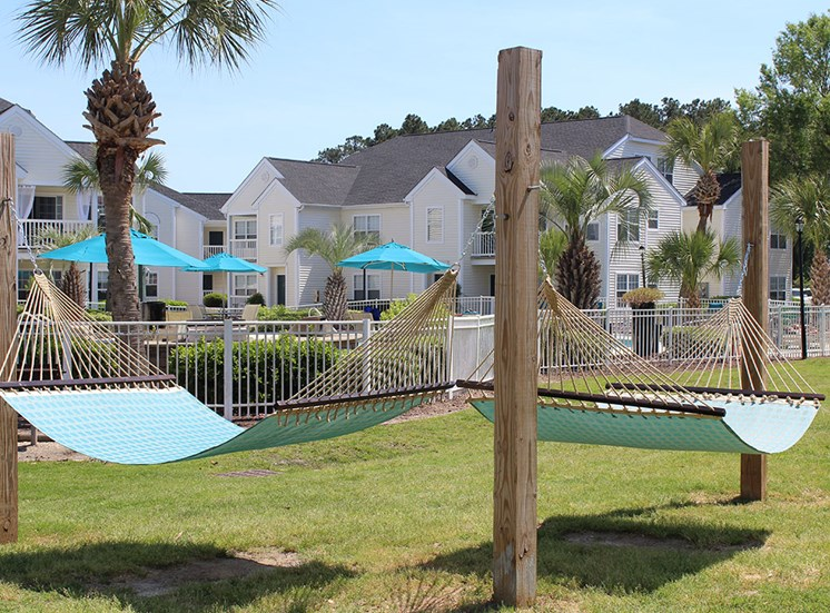 Hammocks at Flint Lake Apartments