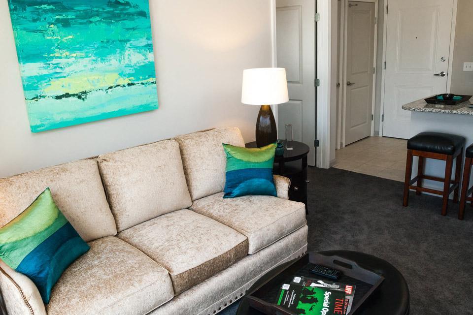 Pet friendly apartments in Newport News